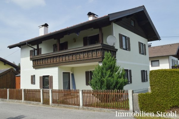 Immobilien strobl in salzburg verkauft haus mit 2 for Suche immobilien