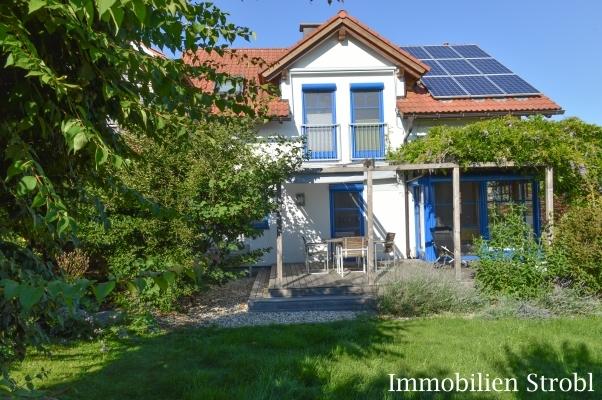 immobilien strobl in salzburg verkauft charmante x large doppelhaush lfte in k stendorf. Black Bedroom Furniture Sets. Home Design Ideas