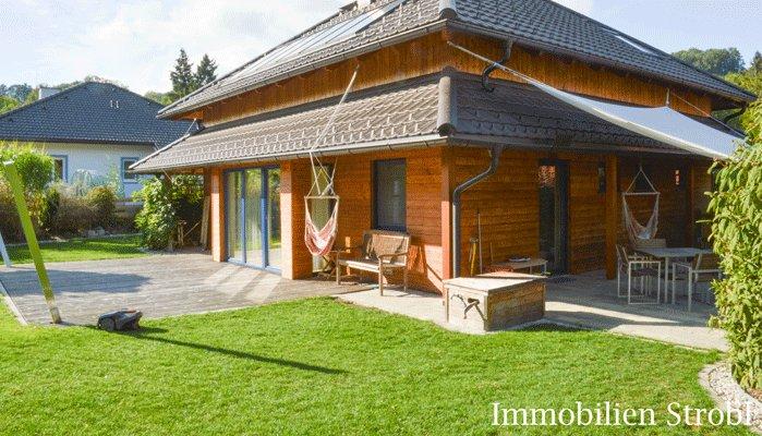 immobilien strobl in salzburg verkauft einfamilienhaus. Black Bedroom Furniture Sets. Home Design Ideas