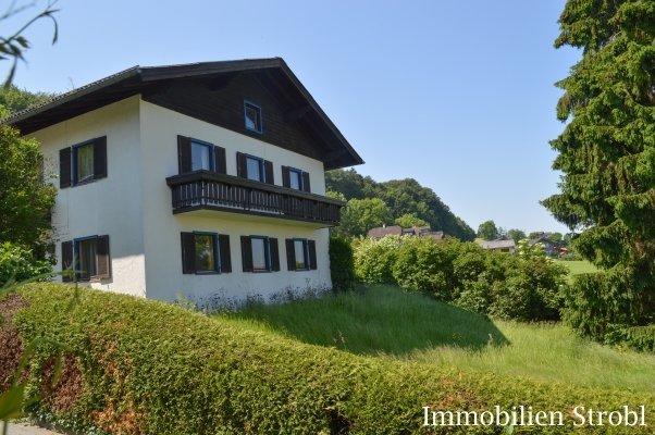 Immobilien Strobl in Salzburg VERKAUFT Bezauberndes
